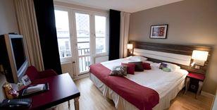hotel stockholm f rge hotel i stockholm med prisgaranti. Black Bedroom Furniture Sets. Home Design Ideas